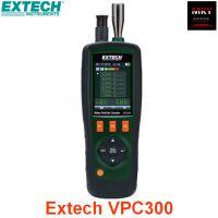 VPC300粒子计数器美国艾士科EXTECH VPC300六通道尘埃粒子计数器
