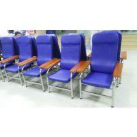 不锈钢豪华可躺式/可调节式输液椅