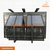 宜度钢材质量保证瓷砖展示架 瓷砖推拉架 样板展示架 CX034