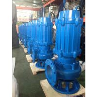 QW系列潜水排污泵65QW20-15-2.2厂家直销,立式排污泵型号参数