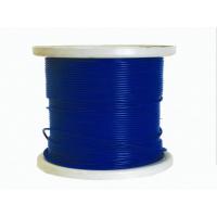 深圳现货五金制品用包胶316L不锈钢丝绳
