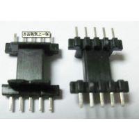 EFD15变压器骨架 平行脚 卧式5+5 有配套磁芯销售