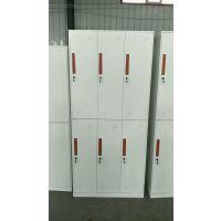 铁皮柜 乌鲁木齐铁皮文件柜厂家 全疆可发货 定制各种文件柜