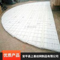 安平县上善分块式丝网除雾器环境整治价格合理欢迎选购