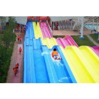 大型水上乐园滑梯设备、戏水小品设备、水上乐园设计