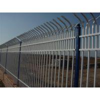 厂家直销锌钢社区围墙护栏 草坪绿化带隔离护栏