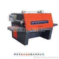 重型圆木多片锯设备及机器找锐佳木工机械