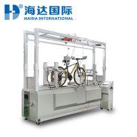 海达电动自行车综合性能试验机滚动鼓长度:500mm