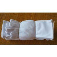 质高价廉 棉毛手套 均码 质量统一 纯棉100%