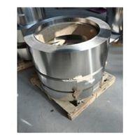 鹰潭供应正品宝钢430镀镍不锈钢带0.2MM0.5MM厚表面精致导电性不锈钢带