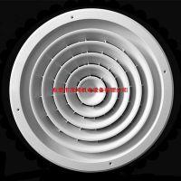 供应 鸿宇宙 ABS-1 圆形扩散式出风口