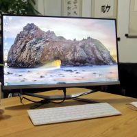 DIYMAC/狄迈电脑一体机 独立显卡高性能DIY组装一体机 网吧电脑 游戏一体机电脑 招代理