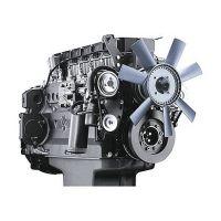 6缸四冲程道依茨BF6M1013ECP发动机