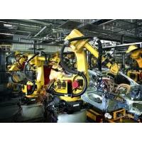 深圳火星星际传播有限公司:关键零部件大量依赖进口
