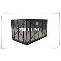 深圳包装厂供应 铁制包装箱 曹钢+铁 质量包装 技术指导 出口方便 提供上门服务