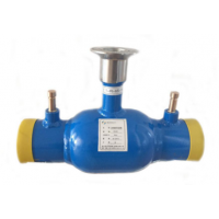 黑龙江热力公司供热系统节能,金科同力品牌球型静态平衡阀