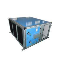 深圳换热风柜 普通型吊顶风柜 6000风量八排管中央空调风柜 直销商