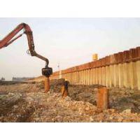 海南钢管桩基础公司