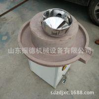 振德牌 35型豆制品石磨机 多功能石磨豆浆机 花生酱米浆磨 价格