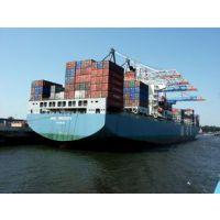 广州海运到越南物流专线
