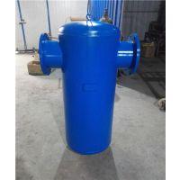 DN-125酸雾净化玻除尘器汽水分离器