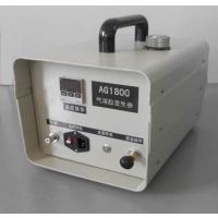 PAO高效过滤器检漏专用 热发气溶胶发生器