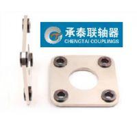 联轴器配件四孔联轴器膜片-厂家直销 可非标定制 规格齐全