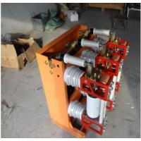 陕开电气厂生产ZN28-12/1250-31.5固定式真空断路器一体式含弹操机构