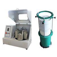 行星式球磨机(土壤研磨器)JY1555 京仪仪器