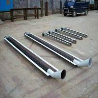 无轴螺旋排屑机/螺旋杠运送机生产厂家