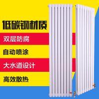 春光牌 钢制暖气片 钢5柱 水暖散热器 热销钢制暖气片
