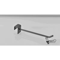 供应超市挂钩,日用品手机配件展示单线金属挂钩