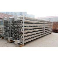 河北鑫昇空温式汽化器 LNG气化站设备 储罐增压器