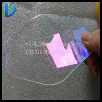 深圳1.1-10mm AR高透光玻璃厂