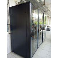 图腾网络机柜 42U网络服务器机柜