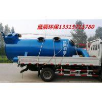 活性炭吸附塔专业去除工厂废气甲醛高效价廉