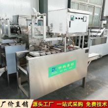 成都销售内脂豆腐机加工设备 全自动豆付机省时省力操作简单