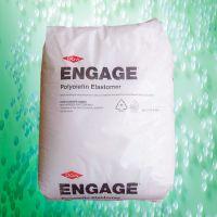 经销DOW美国陶氏POE ENGAGE 7270 聚合物冲击改性剂7467