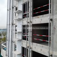 佛山|建筑铝模板铝板材厂家|兴发铝业|可定制|提供设计方案