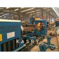 数控圆管异型管相贯线切割机厂家直销管桁架加工设备