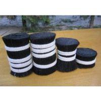 巨龙公司销售马尾毛马鬃毛制刷子用的马毛