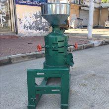 专业谷物扒皮碾米机方法 衡水碾米机