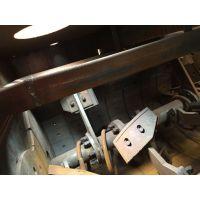 原厂郑州力帆搅拌机轴端密封衬板搅拌臂js1000原装配件