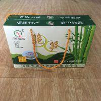 供应福建地方特色绿色产品水笋鸡汁脆笋 碳烤榨笋地方特色菜礼盒