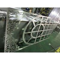 定制不锈钢高端屏风,金属隔断不锈钢屏风厂家