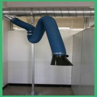 焊烟除尘器 UV光氧等离子净化器除臭 除味 除烟气厂家
