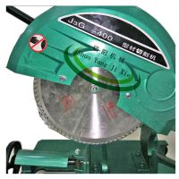 硕阳机械 SYQ-400砂轮切割机生产厂家