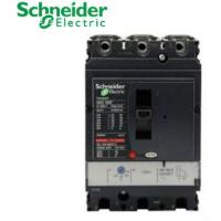 施耐德塑壳断路器带热磁脱扣单元TM-D NSX250F TM250D 3P 3D