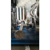 供应小区无负压供水设备 WFG25/105-2G 流量:25M3/H, 扬程:105M 众度泵业