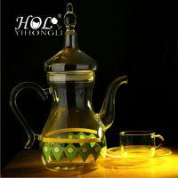 HOLY大容量创意简约耐热茶具套装